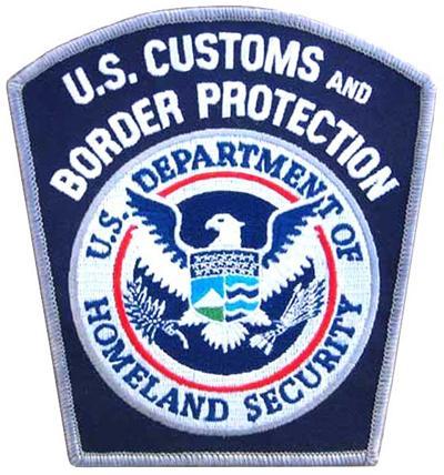 Logo - CBP