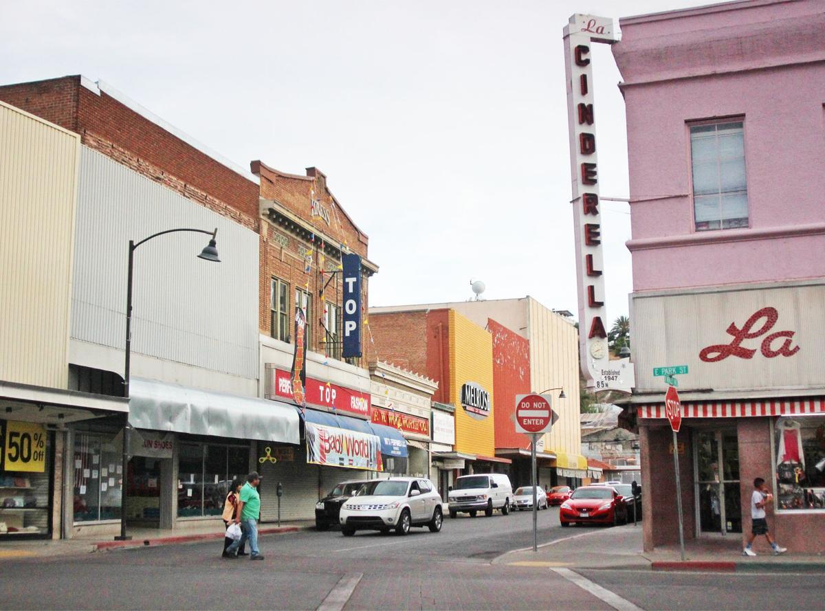 Morley Avenue
