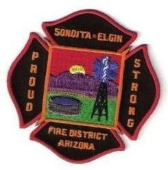 SEFD logo