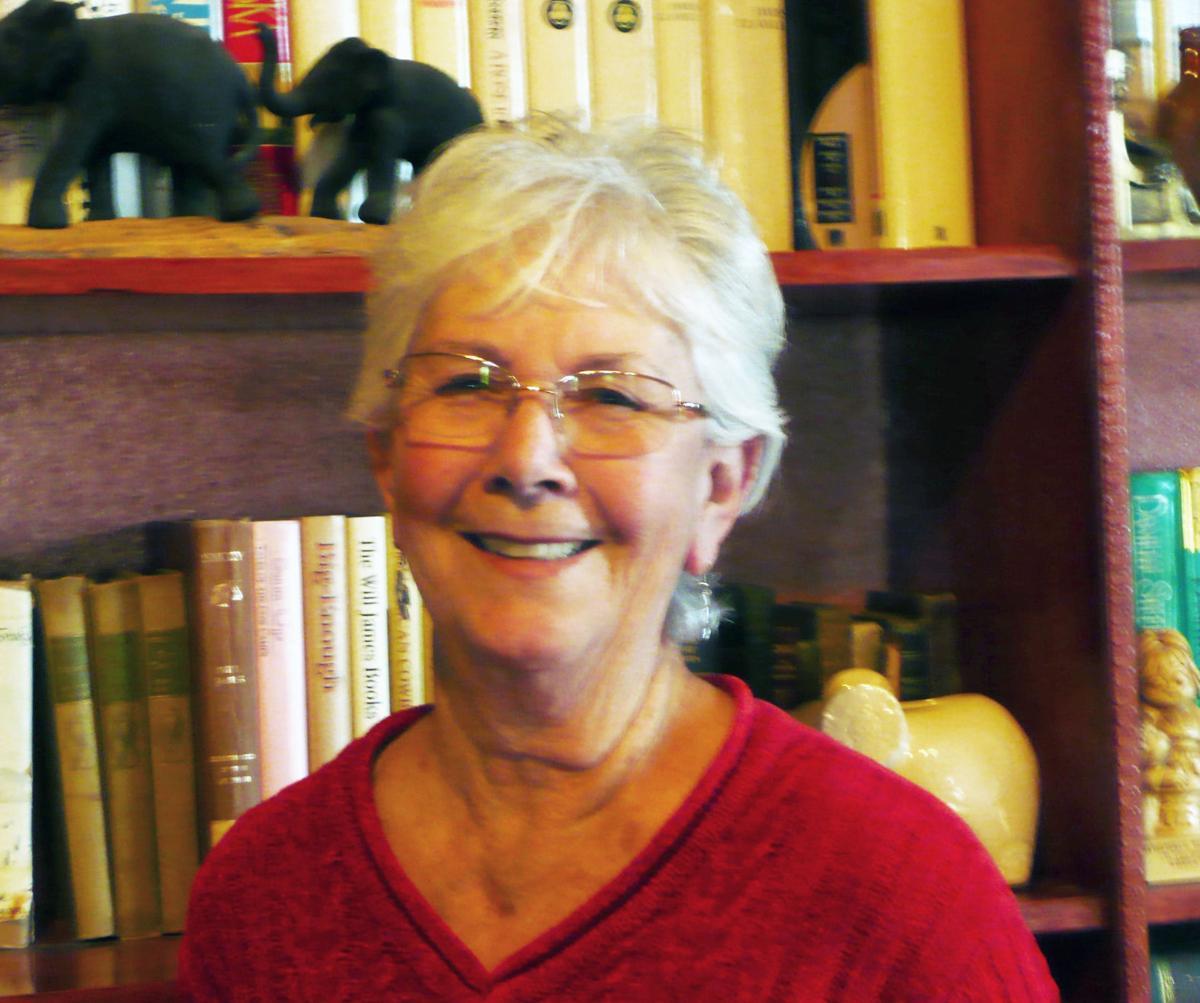 Martha Green