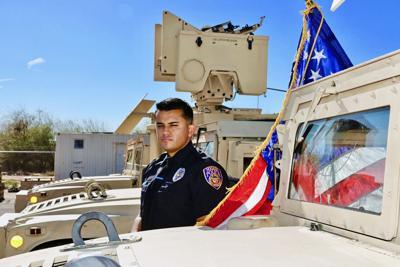 National Guard (spanish)