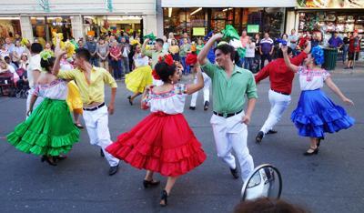Fiestas Patrias (spanish)