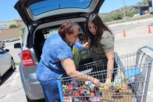 Food bank extends hours to satisfy need