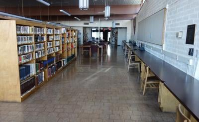 Library (spanish)