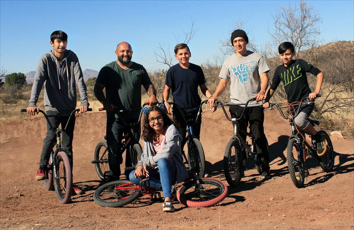 BMX Team 45