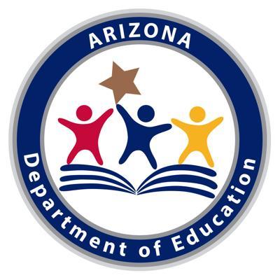 Arizona Department Education logo
