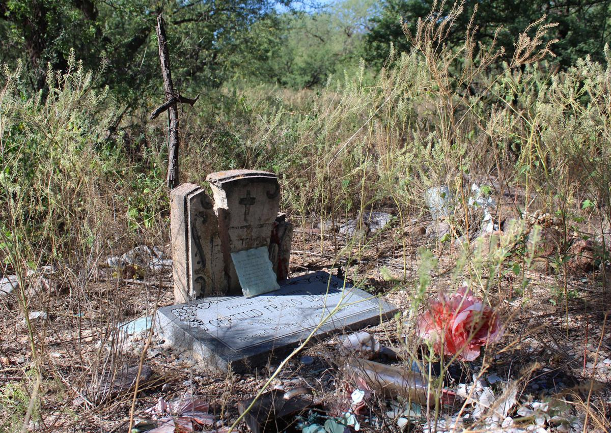 Calabasas Cemetery