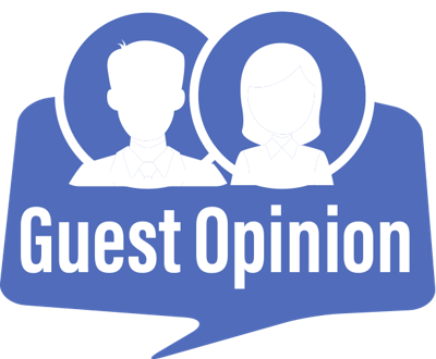 Guest Opinion logo