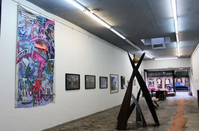 Revival art space