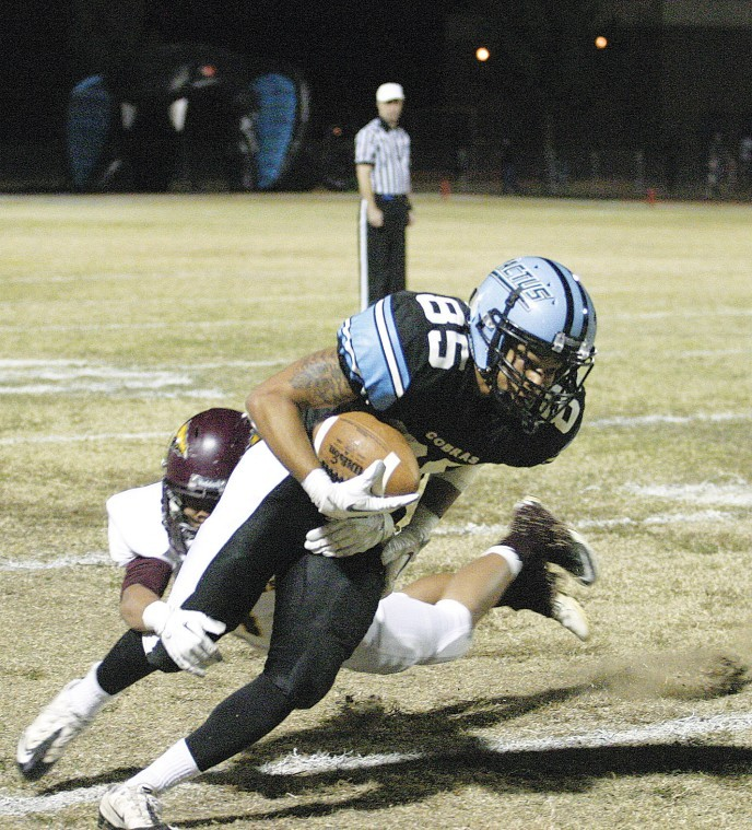 Turnovers hurt NHS | Local Sports News