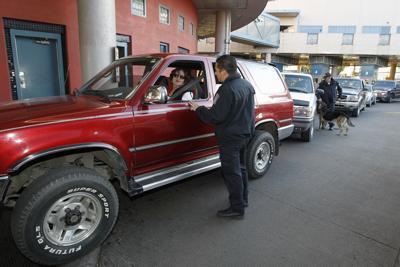 Arizona CBP Operations