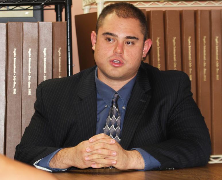 Alex Guzman Wants To Improve Quality Of Life Local News