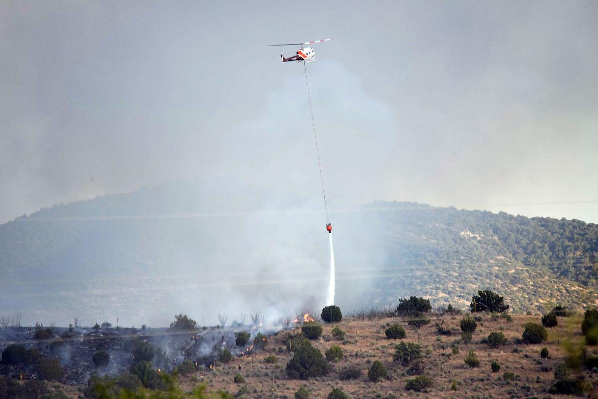 Windmill Fire