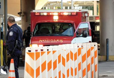 Ambulance (copy)