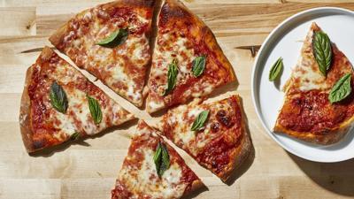 Adriano's Brick Oven Pizza