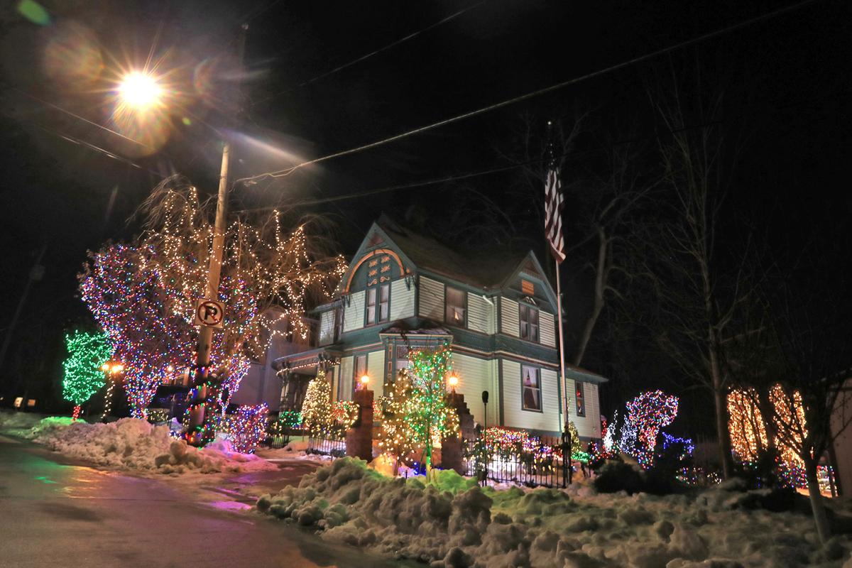 Where To See Christmas Lights.Where To See Christmas Lights In Council Bluffs Local News