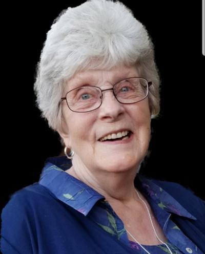 80th  Birthday: Shirley Altstadt