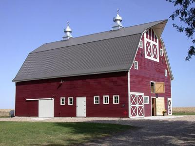 Statewide Tour To Feature 80 Historic Barns Local News