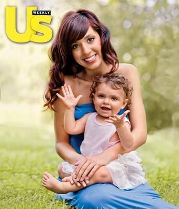 US Weekly Cover Teen Mom