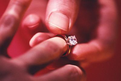 Valentine's Proposals