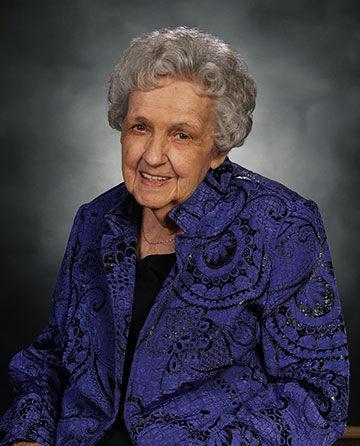 Zella Duchman