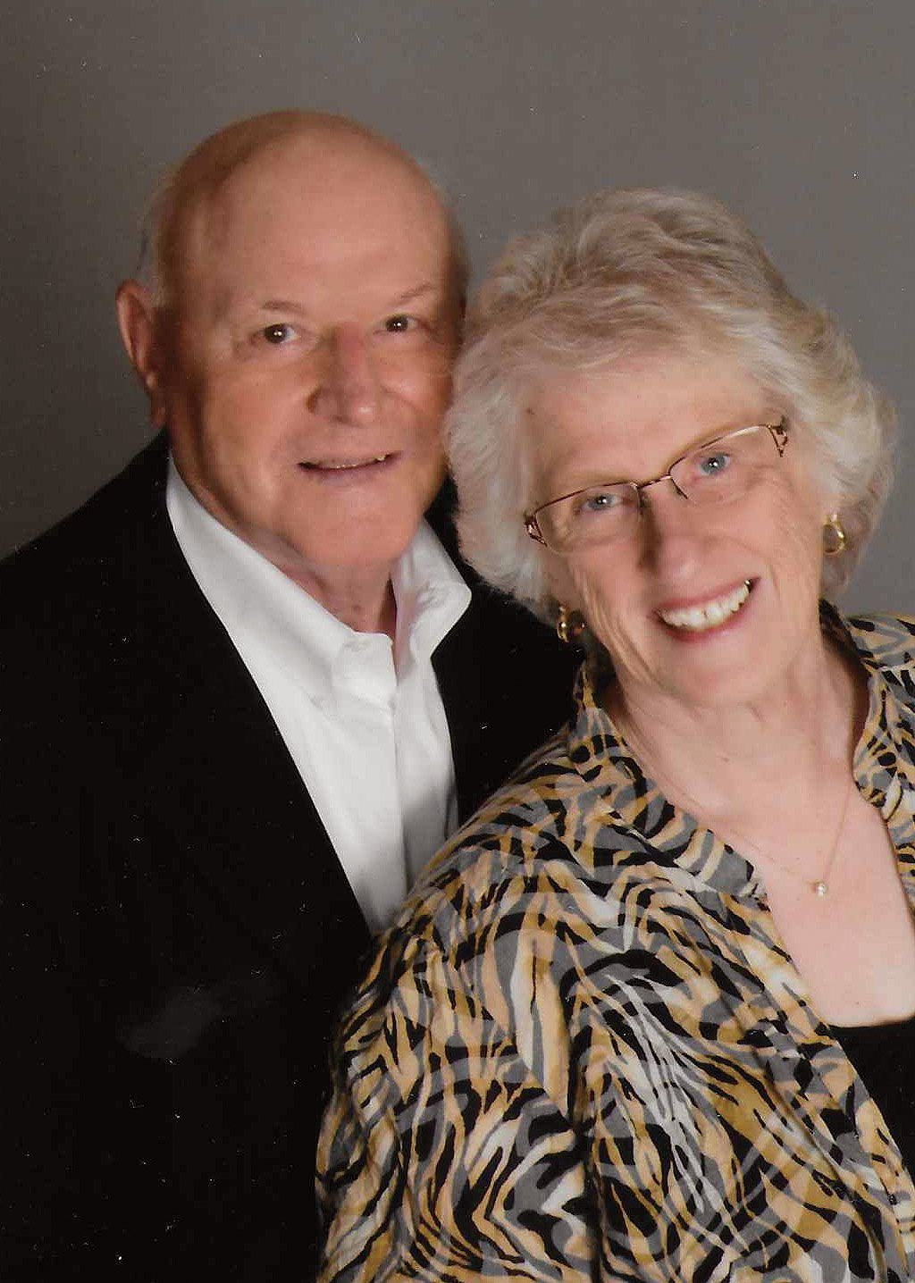 50th Anniversary: Dennis and Barbara Teymer Now