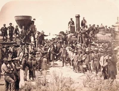 Rail 150th Sub