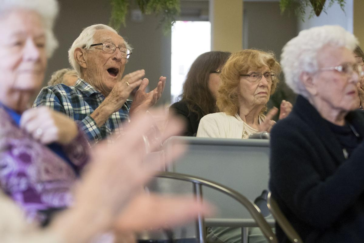 Omaha Community Playhouse veterans present tribute to longtime Council Bluffs actors