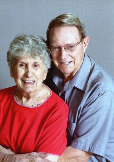 Gaylord and Mary Ann (Forde) Epperson