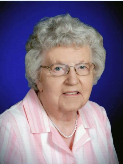 Lois Louise Chambers