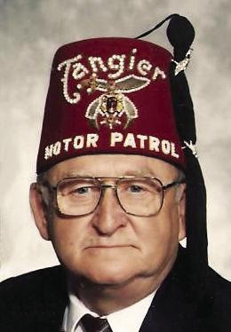 90th Birthday: Roy Quakenbush
