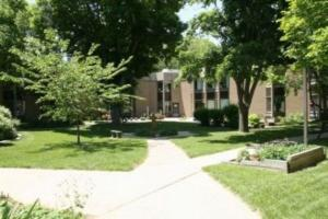 Bethany Lutheran Home