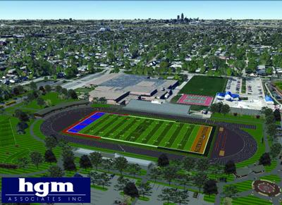 Stadium campaign donations continue to roll in