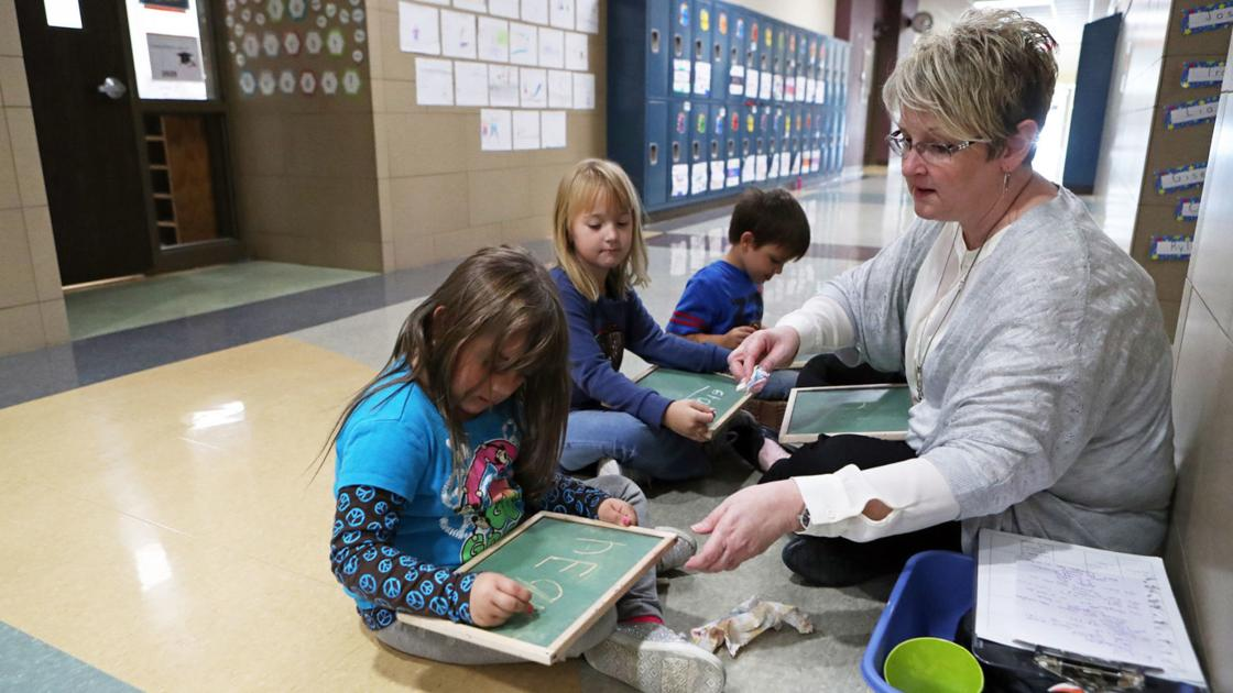 State school profiles now include more data: 'These measures help align us with our district goals'
