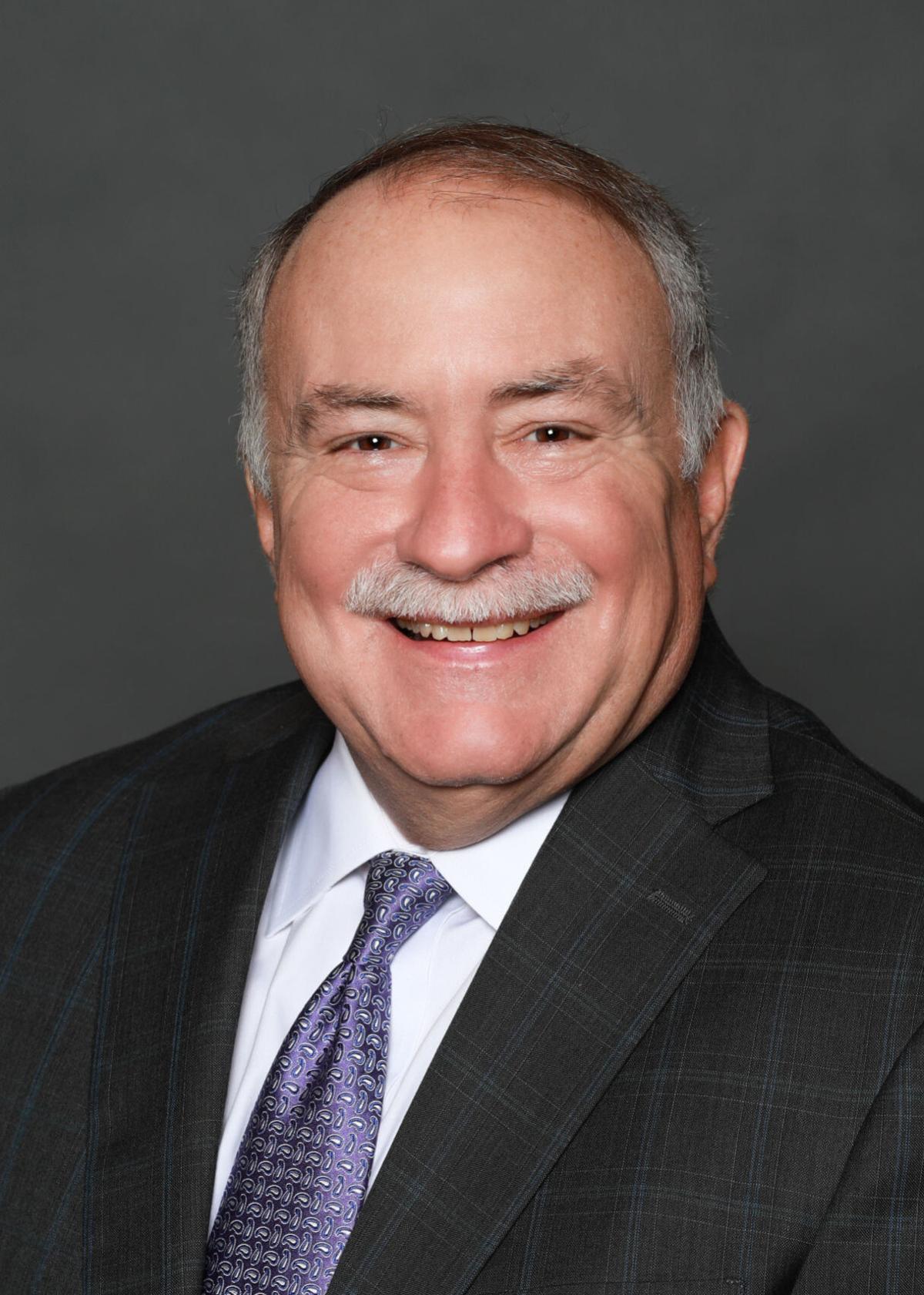 Rep. Brent Siegrist, R-Council Bluffs