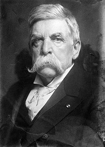 Dodge House contest will reward a mustache the general would ...