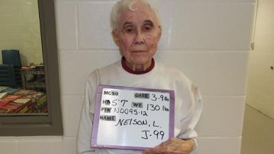 85-year-old Red Oak woman arrested for hitting, spitting on postal worker