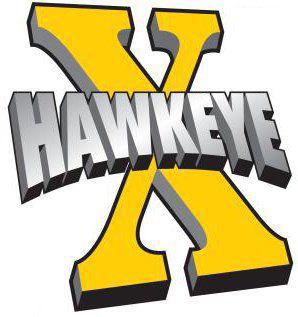 Hawkeye X