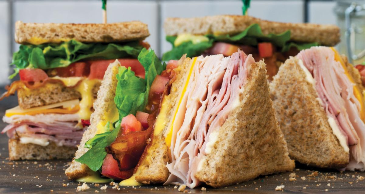 This is a photo of Refreshing Mcalisters Deli Printable Menu