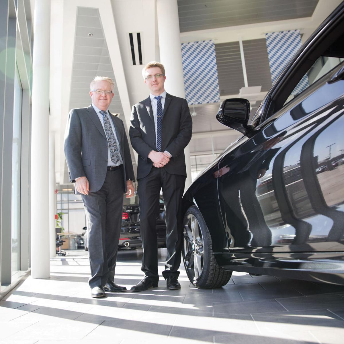 H H Among Dealerships Jumping At Chance To Expand Business