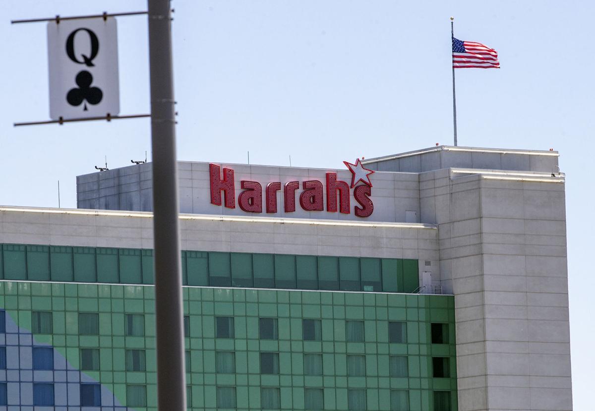 Half Of Iowa Casinos Requiring Face Masks Business