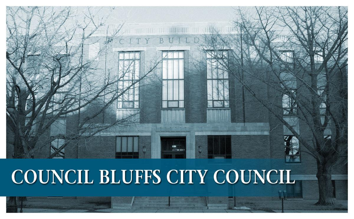 bluffs city council gives blessing to church housing