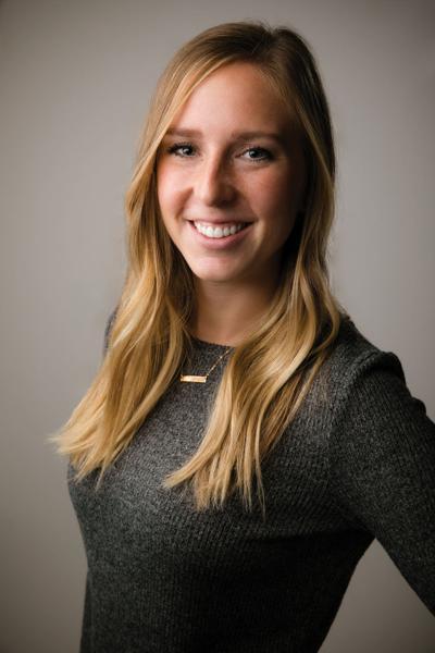 Dr. Jessica Gradoville