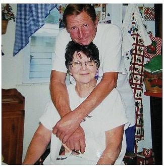 60th Anniversary: Donald and Carol LeRette