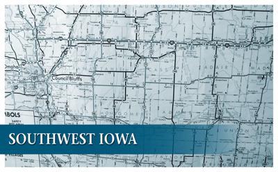 Southwest Iowa