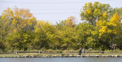 Big Lake Park