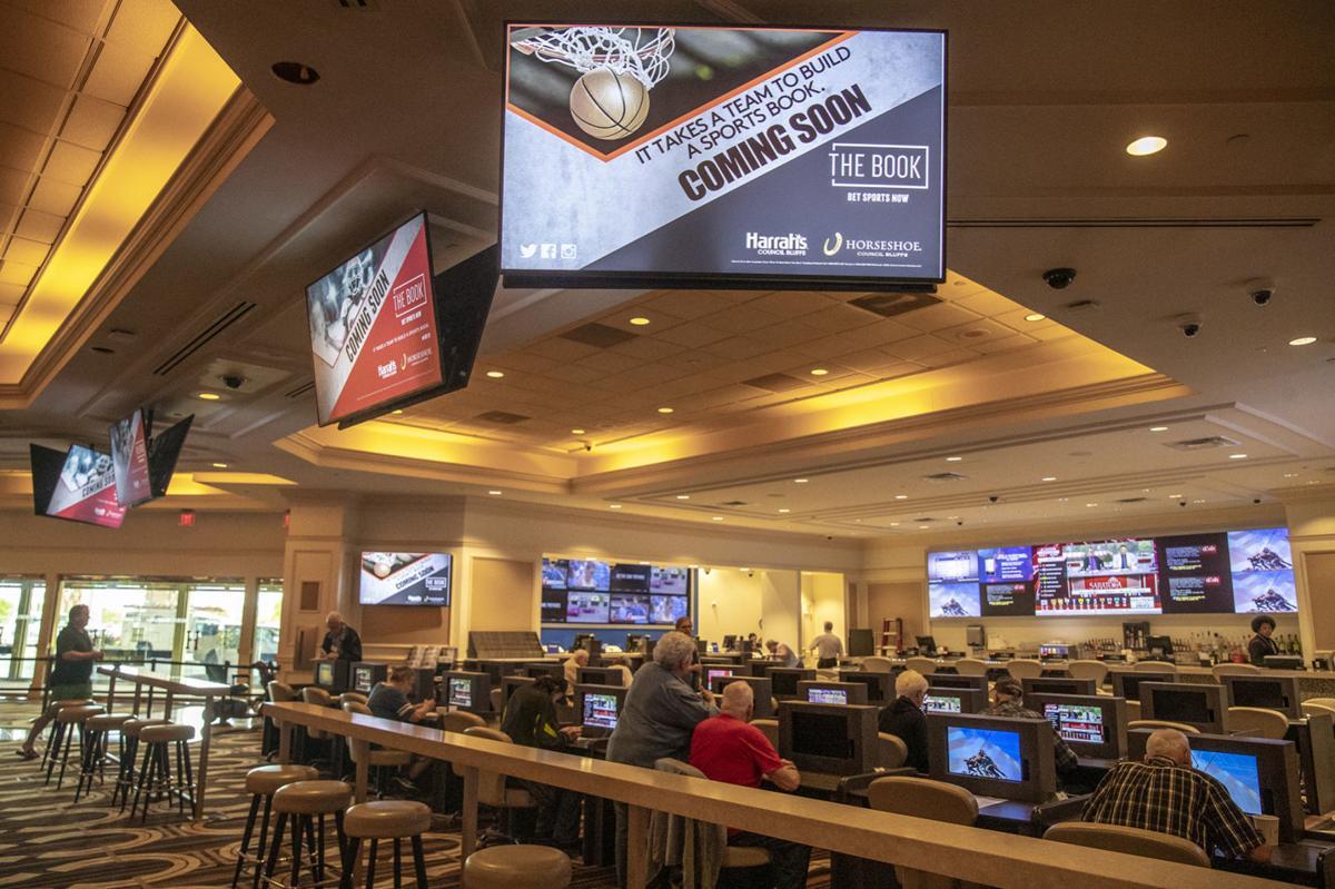 Horseshoe casino sports betting death comes sticker csgo betting