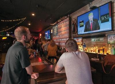 Iowa caucuses just around the corner