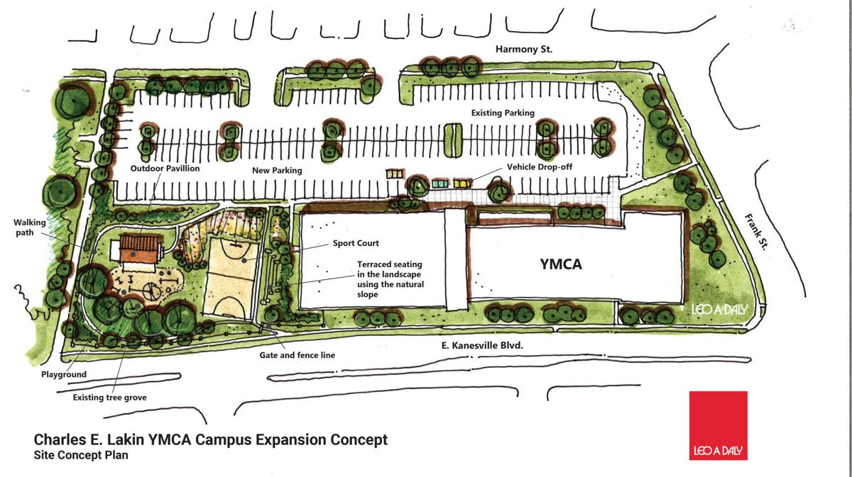 site plan March 11 2020 updated