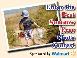 Enter the Best Summer Ever Photo Contest!